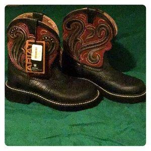 Ariat Pro Baby Ladies Boots